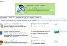 Photo of Nâng cao bảo mật cho Server Plesk và VPS Plesk dễ ợt