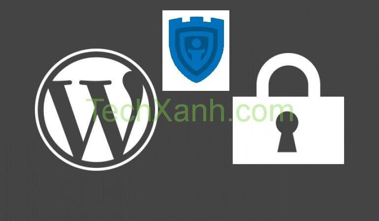 Bảo mật cho Website WordPress