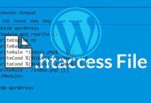 Photo of 10 thủ thuật với .htaccess bảo mật website WordPress cực kỳ hữu ích